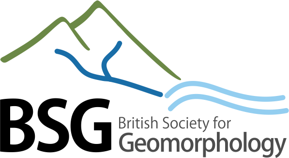 Image result for british society for geomorphology