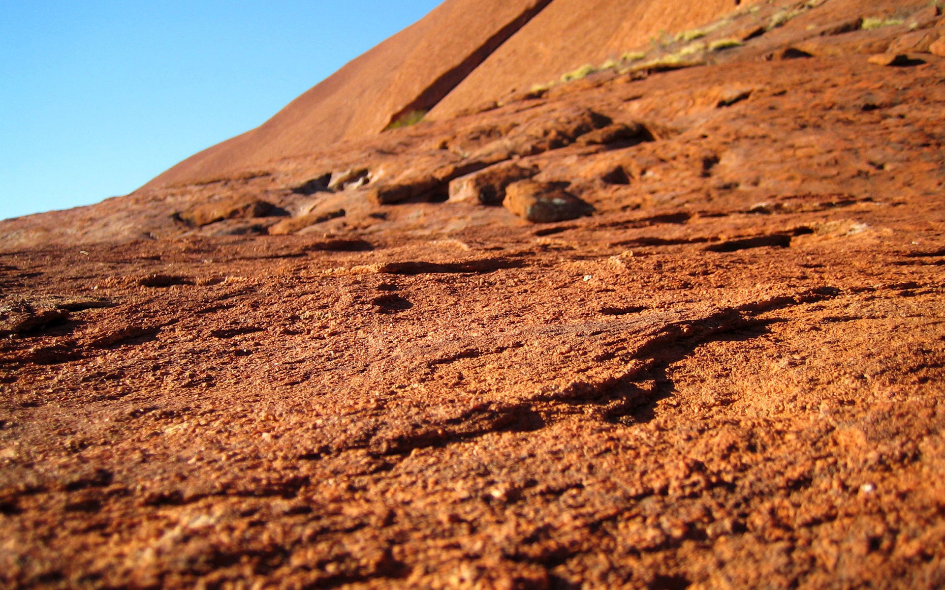 geomorphology in pictures